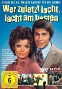 Cover-Bild zu Schwarze, Klaus E. R. von: Wer zuletzt lacht, lacht am besten