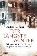 Cover-Bild zu Riccardi, Andrea: Der längste Winter (eBook)