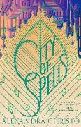 Cover-Bild zu City of Spells von Christo, Alexandra