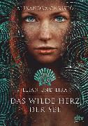 Cover-Bild zu Elian und Lira - Das wilde Herz der See von Christo, Alexandra