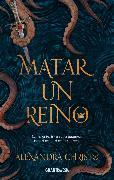 Cover-Bild zu Matar un reino (eBook) von Christo, Alexandra