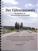 Cover-Bild zu Der Führerausweis von Förtsch, Peter