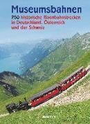 Cover-Bild zu Museumsbahnen