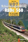 Cover-Bild zu Nahverkehrspendelzug NPZ - RBDe 560 von Bernet, Ralph