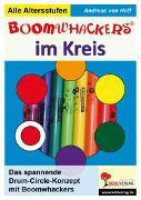 Cover-Bild zu Hoff, Andreas von: Boomwhackers im Kreis (eBook)