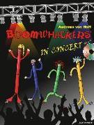 Cover-Bild zu Hoff, Andreas von: Boomwhackers In Concert mit CD