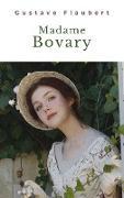 Cover-Bild zu Madame Bovary (eBook) von Flaubert, Gustave