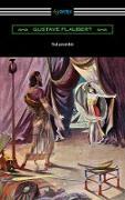 Cover-Bild zu Salammbo (eBook) von Flaubert, Gustave