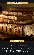 Cover-Bild zu 50 Meisterwerke Musst Du Lesen, Bevor Du Stirbst: Vol. 3 (eBook) von Flaubert, Gustave