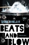 Cover-Bild zu Beats and Blow (eBook) von Sinclair, Shaun