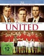 Cover-Bild zu Chibnall, Chris: United - Die Legende der Busby Babes