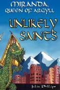 Cover-Bild zu Phillips, Julia: Miranda, Queen of Argyll: Unlikely Saints