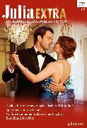 Cover-Bild zu Graham, Lynne: Julia Extra Band 399 (eBook)