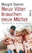 Cover-Bild zu Neue Väter brauchen neue Mütter von Stamm, Margrit