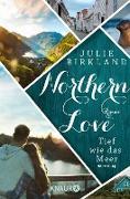 Cover-Bild zu Tief wie das Meer (eBook) von Birkland, Julie