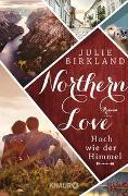 Cover-Bild zu Hoch wie der Himmel von Birkland, Julie