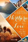 Cover-Bild zu Wild wie der Wind von Birkland, Julie