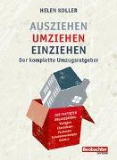 Cover-Bild zu Koller, Helen: Ausziehen - umziehen - einziehen