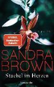 Cover-Bild zu Brown, Sandra: Stachel im Herzen