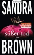 Cover-Bild zu Brown, Sandra: Süßer Tod