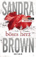 Cover-Bild zu Brown, Sandra: Böses Herz