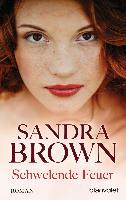 Cover-Bild zu Brown, Sandra: Schwelende Feuer