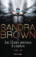 Cover-Bild zu Brown, Sandra: Im Haus meines Feindes