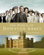 Cover-Bild zu Fellowes, Jessica: The World of Downton Abbey