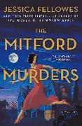 Cover-Bild zu Fellowes, Jessica: The Mitford Murders: A Mystery