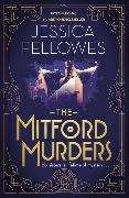 Cover-Bild zu Fellowes, Jessica: The Mitford Murders