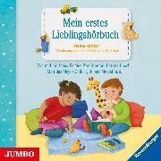 Cover-Bild zu Mein erstes Lieblingshörbuch. Erste Vorlesegeschichten und Lieder (Audio Download) von Fiedler-Tresp, Sonja