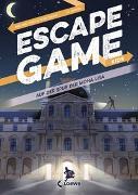 Cover-Bild zu Escape Game Kids - Auf der Spur der Mona Lisa von Prieur, Rémi