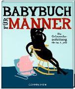 Cover-Bild zu Babybuch für Männer von Janssen, Gerard