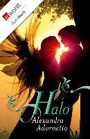 Cover-Bild zu Halo (eBook) von Adornetto, Alexandra