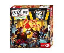 Cover-Bild zu Escape Room Dawn of the Zombies