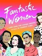 Cover-Bild zu Fantastic Women: A Top Score Game von Ambler, Frances