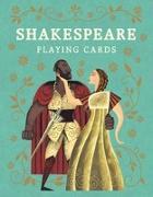 Cover-Bild zu Shakespeare Playing Cards von Deeny, Leander