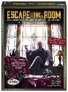 Cover-Bild zu Escape the Room - Das Geheimnis des Refugiums von Dr. Gravely