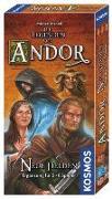 Cover-Bild zu Die Legenden von Andor - Erweiterung - Neue Helden von Menzel, Michael