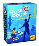 Cover-Bild zu Crossboule Set. Downtown von Paster, Eva