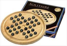 Cover-Bild zu Solitaire