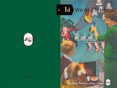 Cover-Bild zu Elia, Miriam: We Do Christmas