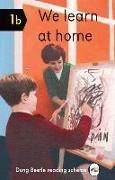 Cover-Bild zu Elia, Miriam: We Learn At Home