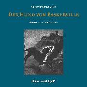 Cover-Bild zu Doyle, Sir Arthur Conan: Der Hund von Baskerville / Hörbuch (Audio Download)
