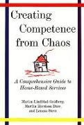 Cover-Bild zu Creating Competence from Chaos von Dore, Martha Morrison