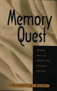 Cover-Bild zu Memory Quest von Waites, Elizabeth A.