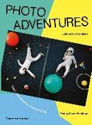 Cover-Bild zu Photo Adventures von von Holleben, Jan