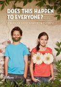 Cover-Bild zu Does This Happen to Everyone? von Holleben, Jan von
