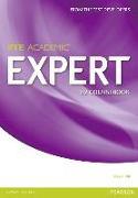 Cover-Bild zu Expert Pearson Test of English Academic B2 Standalone Coursebook von Hill, David