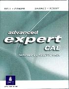 Cover-Bild zu Advanced: Advanced Expert CAE Advanced Expert CAE Advanced Expert Teacher's Audio Cassette Pack - First Certificate Expert von Kenny, Nick